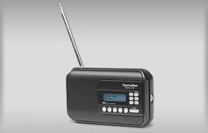 TechniSat DigitRadio 200