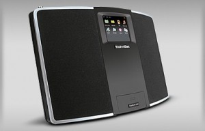 TechniSat DigitRadio 500