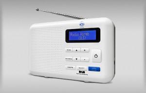 Sankt Lukas Radio Horeb DAB+ 100
