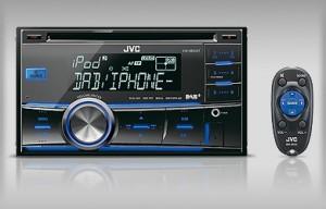 JVC KW-DB60AT