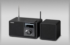Noxon iRadio 460 +