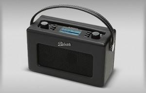 Roberts Radio Revival iStream