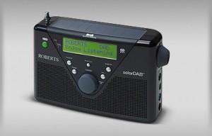 Roberts Radio solar DAB2