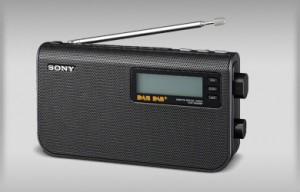 SONY XDR-S56DBP