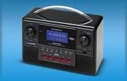 Roberts Radio Sound 83i
